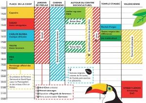 Flyers programme Fête-2